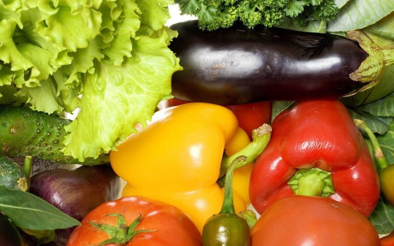 La Dieta Vegetariana fa bene?