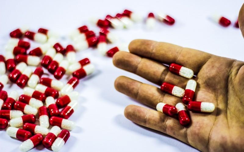 Dipendenza da droghe