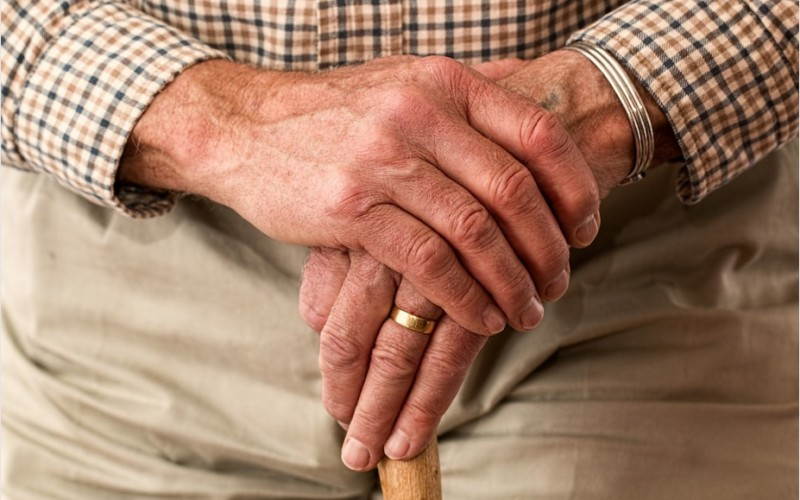 Anziani e alimentazione: quando il controllo del peso non è sufficiente.