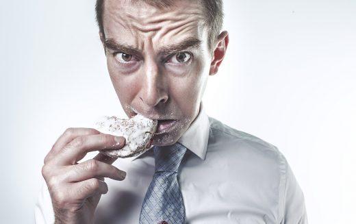 La griffonia e la fame nervosa