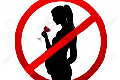 Sindrome alcolico fetale